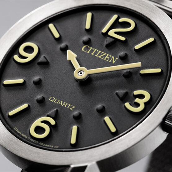 Reloj Citizen para invidentes 2