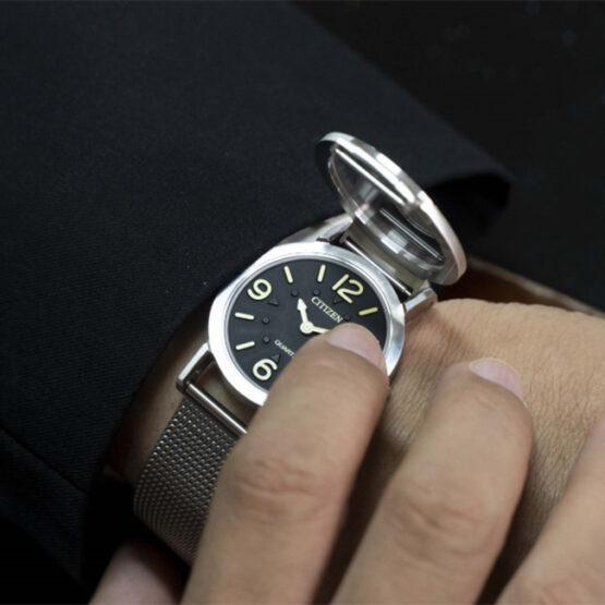 Reloj Citizen para invidentes 6