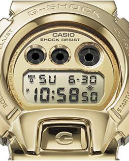Reloj Casio G-Shock GM-6900SG-9ER Premium 2