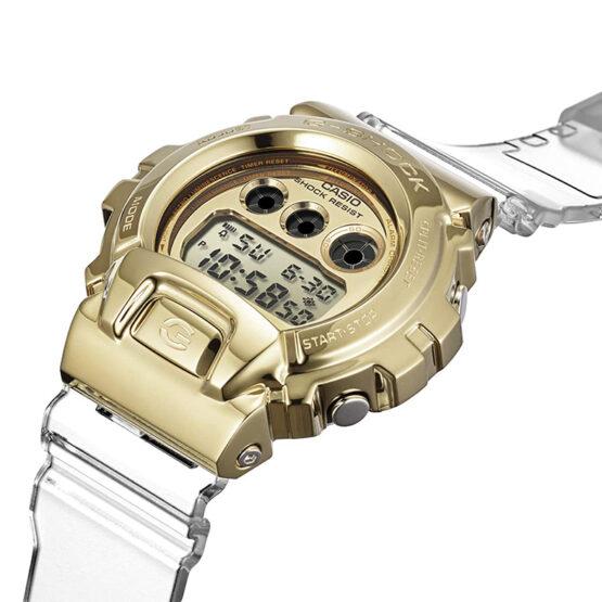 Reloj Casio G-Shock GM-6900SG-9ER Premium 3