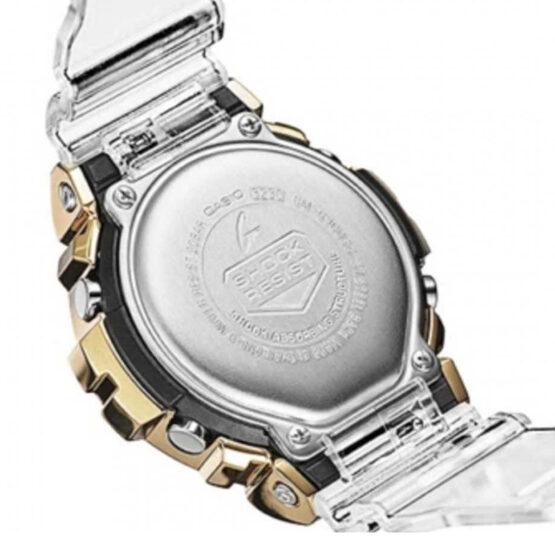 Reloj Casio G-Shock GM-6900SG-9ER Premium 5