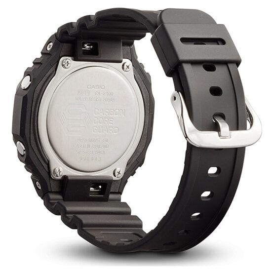 Reloj Casio GA-2100-1AER d