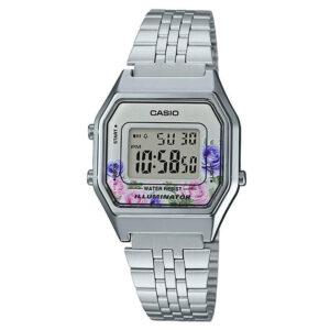Reloj Casio LA680WEA-4CEF Collection