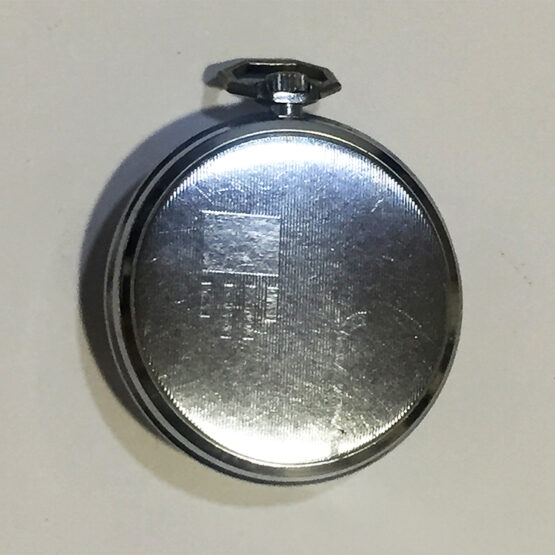Reloj de bolsillo antiguo Contex antimagnetic - 2