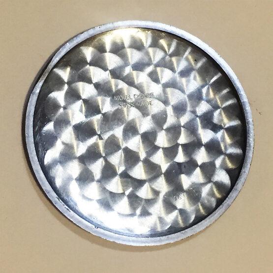 Reloj de bolsillo antiguo Contex antimagnetic - 6
