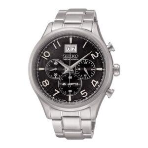 Reloj Seiko SPC153P1 Neo Classic Chronograph