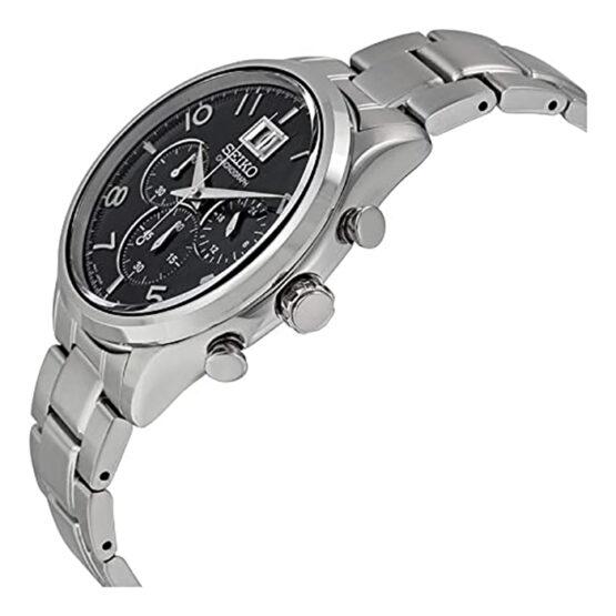 Reloj Seiko SPC153P1 Neo Classic Chronograph b