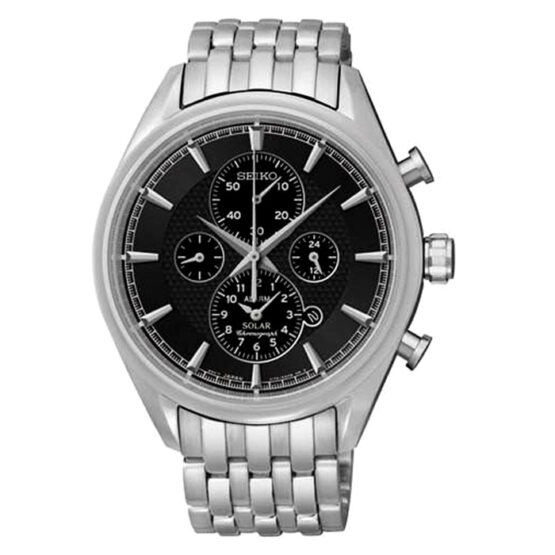 Reloj Seiko SSC211P1 Solar Chronograph